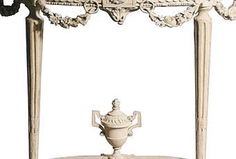 Arredamento neoclassico paperblog for Mobilia o mobilio