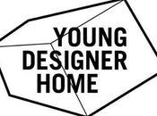 Atelier Designtrasparente Young Designer Home