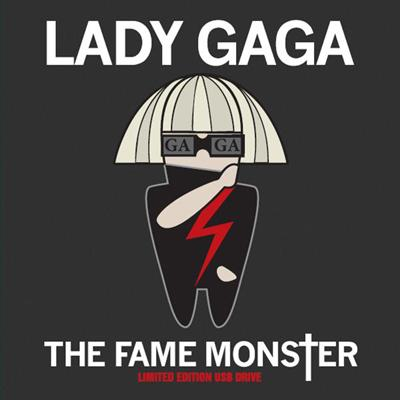 """The Fame Monster"" Tour Edition"