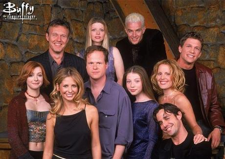 Fan Fiction: UNA PLACIDA NOTTE A SUNNYDALE
