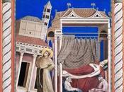 Giotto com'era com'e oggi dopo restauro