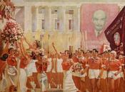 Realismo Socialista Alexandr Samokhalov 1930-1950