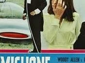 Dormiglione, 1973, Woody Allen