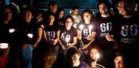 Earth Hour Lima Group