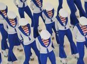 Video campionato italiano show precision Conegliano 2010 categorie juniores