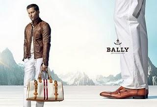 Da Aquascutum a Bally / From Aquascutum to Bally