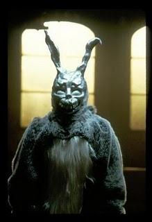 Frank, di Donnie Darko