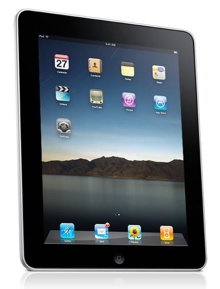 iPad: numeri da record nel primo giorno di vendita