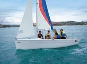 Vela Classe Tridente: esordio XXVII Trofeo Accademia Navale Città Livorno