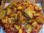 pizza America... pasticcio!