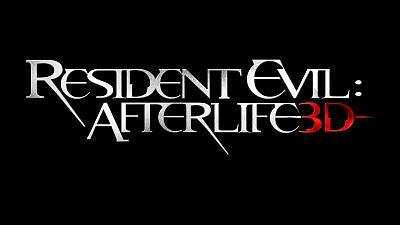 Continue news dal sito di Resident Evil Afterlife