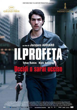 IL PROFETA (Francia, 2009) di Jacques Audiard