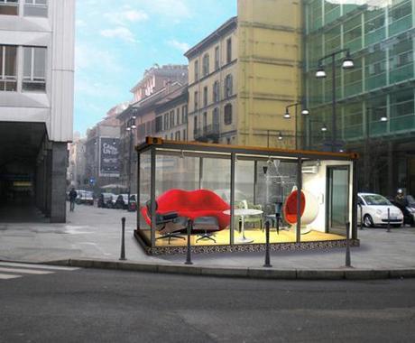 Fuorisalone spazio 900 paperblog for Mercato del mobile usato milano