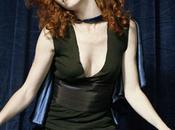 Melissa Maur