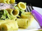Pasta broccoli