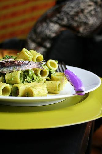 pastabroccolipestoalici