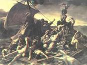 zattera della Medusa Théodore Géricault