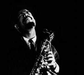 22 - Eric Dolphy