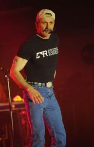 Aaron Tippin (Photo di Rick Diamond/Getty Images North America)