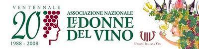 Presentazione della prima guida nazionale al vino e all'ospitalità al femminile LA VIGNA IN ROSA e
