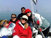 Vela SALE SAILING TEAM TROFEO FELICE