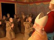conferma della regola: giocare Giotto