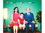 piccolo Nicolas suoi genitori