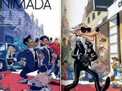 Stilisti diventano cartoon Disney Elle Spagna