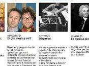 Chitarra Classica Radio! Giovedì aprile