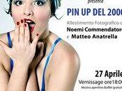 "Catania evento imperdibile:mostra fotografica ""Pin 2000"""
