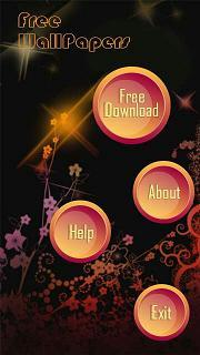 FreeWallpapers by Thinkchange: tanti sfondi gratis sempre sul tuo Symbian