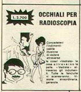 01/2010 – Body Scanner