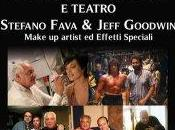 Movie Machine presenta MASTER CLASS TRUCCO EFFETTI SPECIALI CINEMA TEATRO