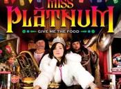 Miss Platnum Give food
