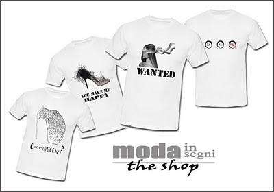 Moda in Segni THE SHOP is on-line!!!