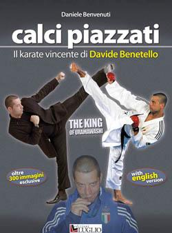 Intervista a Davide Benetello Campione di Karate