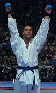 Intervista a Davide Benetello Campione di Karate