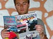 Cruisin Life (Solo Auto Americane) Aprile 2010 Dodge Charger 2009 Paolo Desio (MI)