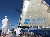 Vela Antigua Sailing Week Pioneer Investments, passo dopo l'altro