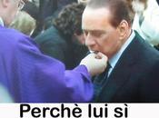 Berlusconi (divorziato) comunione