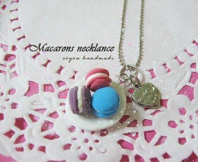 macaron_necklance