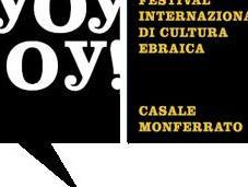 OyOyOy!: quinta edizione Festival Internazionale cultura ebraica