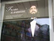 Elio barbiere