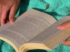 Leggere, leggere ancora