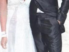 Daniele Guendalina sposi Giamaica