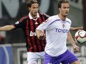 Serie Milan vince contro Fiorentina