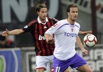 Serie A: Il Milan vince 1-0 contro la Fiorentina