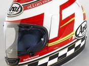 Arai RX-GP TT-Series Limited Edition 2010