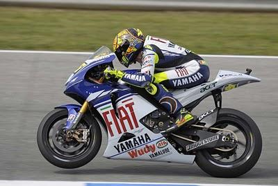 Agv Gp Tech Rossi 2008 by Drudi Performance