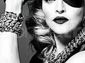 Madonna Interview Magazine: video making tutte foto